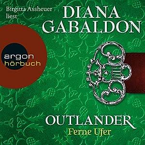 Ferne Ufer (Outlander 3) Audiobook