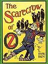 The Scarecrow of Oz par Baum