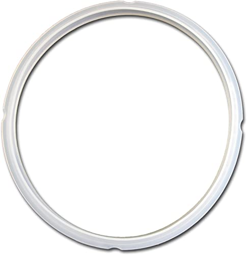 Instant Pot Sealing Ring Clear