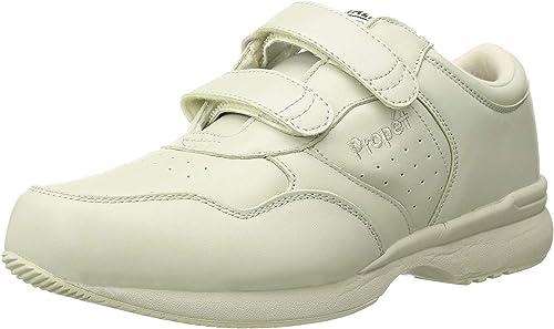 Propét Men's LifeWalker Strap Walking Shoes review