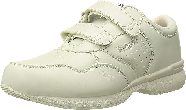 5. Propet Men's LifeWalker Strap Walking Shoe