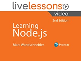 Amazon com: Watch Learning Node js LiveLessons, 2nd Edition | Prime
