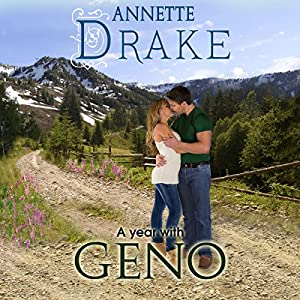 A Year with Geno Audiobook