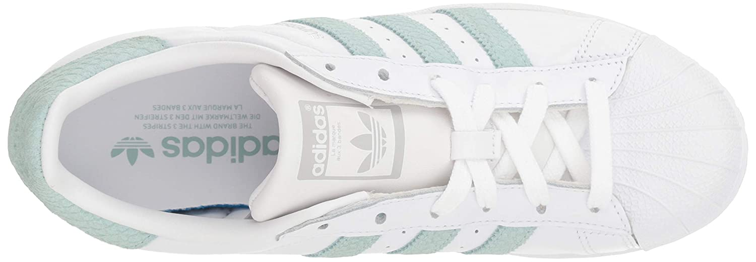 Adidas-Superstar-Women-039-s-Fashion-Casual-Sneakers-Athletic-Shoes-Originals thumbnail 14