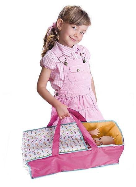 Amazon.es: Nenuco - Cochecito de paseo para muñecas (Famosa 700007778): Juguetes y juegos