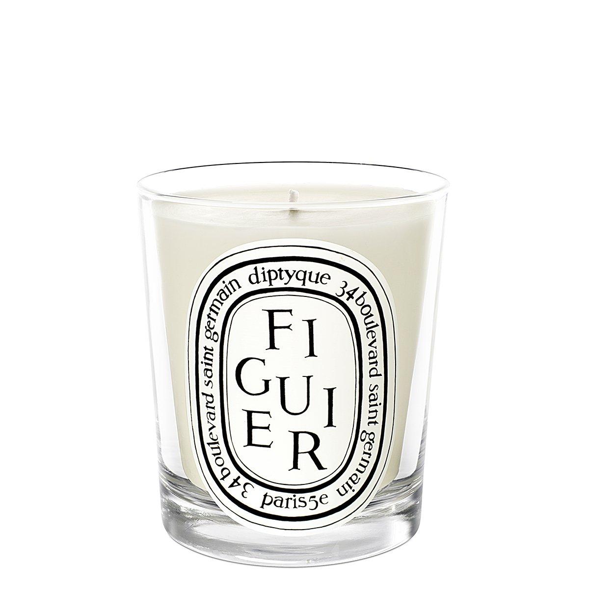 Diptyque Figuier Candle. #diptyque #figuier #fig #candle #paris