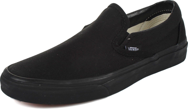 size 4 white slip on vans