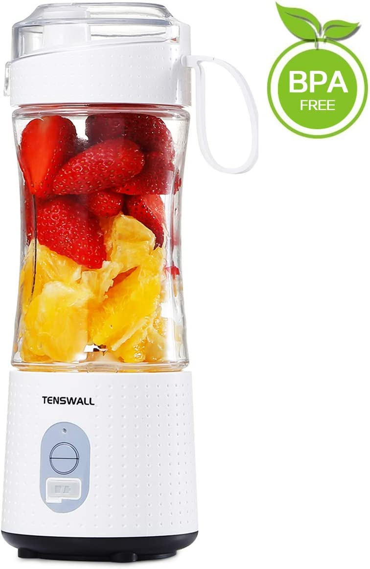Tenswall Portable Personal Blender