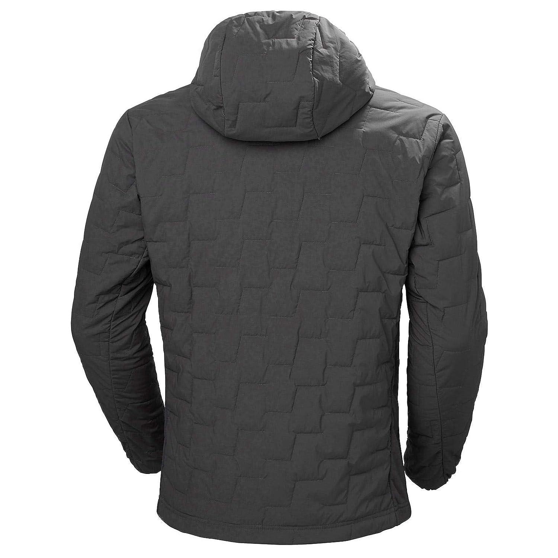 Helly Hansen Mens LIFALOFT Hooded Stretch Insulator Jacket