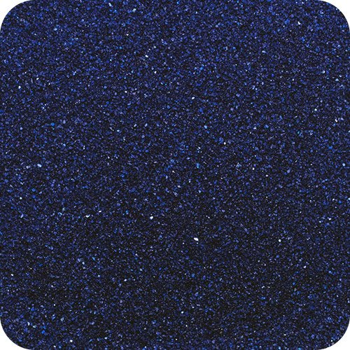 Sandtastik Classic Colored Play Sand - 25 lbs - Navy Blue]()