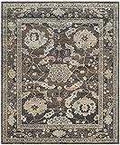 Safavieh Izmir Collection IZM175A Hand-Knotted