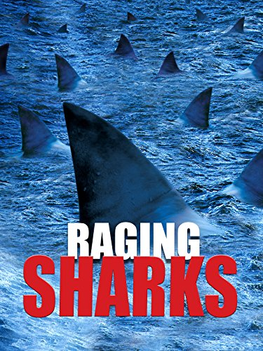 DVD : Raging Sharks