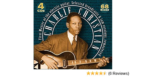 - Selected Broadcasts & Jam Sessions by Charlie Christian (2002-08-13) - Amazon.com Music