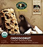 Granola Bar Og Choc Chip (Pack of 6)