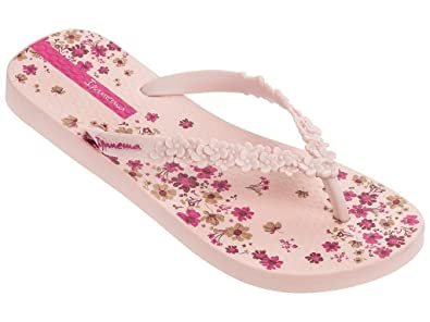 Zehentrenner IPANEMA - Fashion Floral Fem 82397 Pink/Pink 21108 vfxyZa