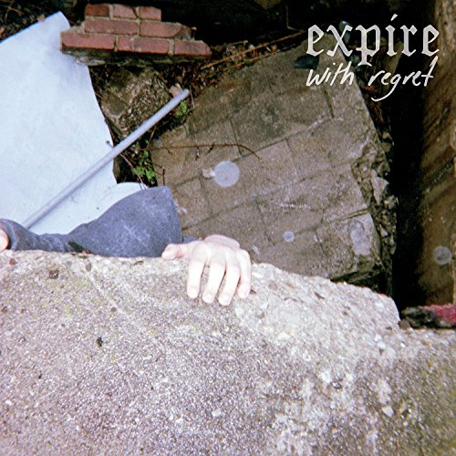 Expire - With Regret - (B9R242) - CD - FLAC - 2016 - WRE Download