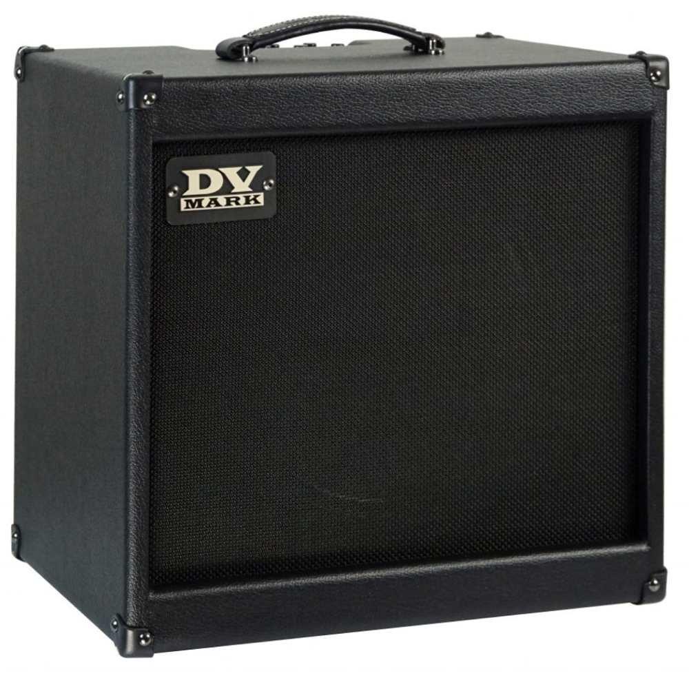 DV MARK DVM-J12/BK JAZZ 12 Black ギターコンボアンプ   B078K8WHFP