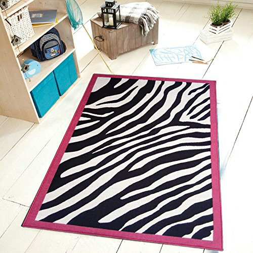 Rug Zebra - 9