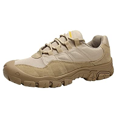 Zapatillas de Senderismo para Hombre Trail Running Aire