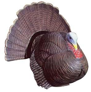 Flambeau Turkey Tommy Jake-Full Strut Decoy
