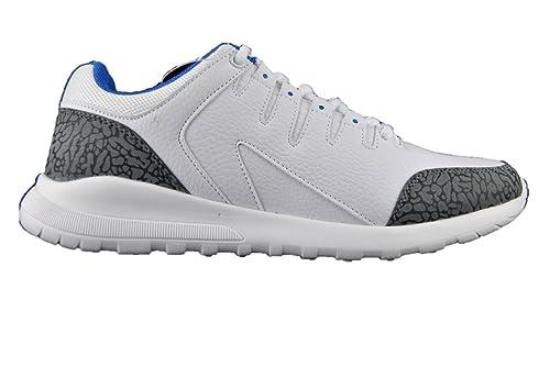 LEGEA TURBON Bianco Sneakers Running Scarpe Uomo con ultraleggere  Amazon.it   Scarpe e borse c45eff1117c