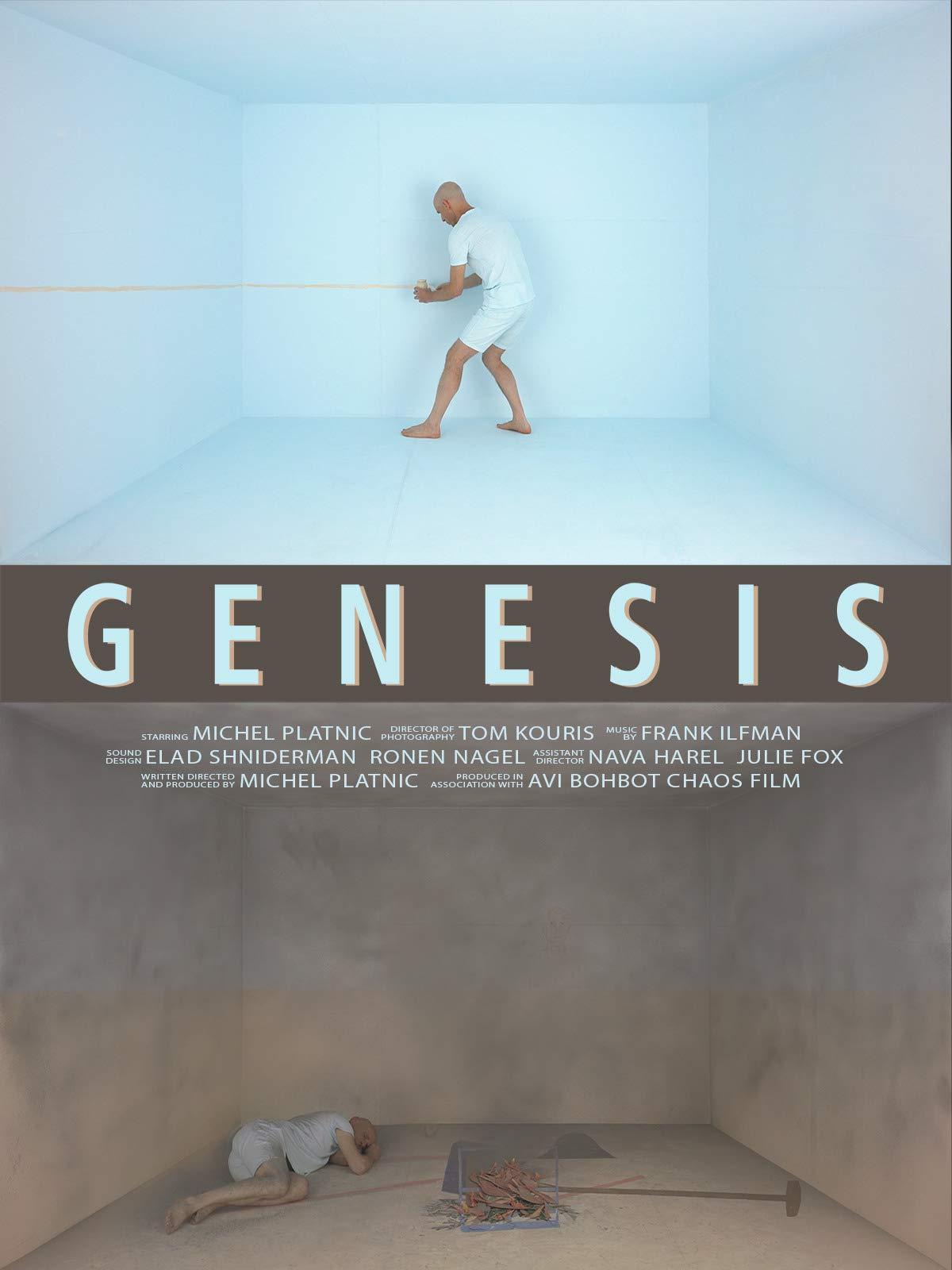 Genesis on Amazon Prime Video UK