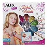 jewelry making kit for teens - ALEX Toys DIY Wear Boho Bands