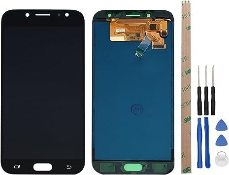 West Dragon LCD Pantalla Táctil para Samsung Galaxy J7 Pro 2017 ...