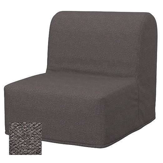 Soferia - Funda de Repuesto para sofá Cama IKEA LYCKSELE de 2 ...