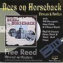 Bees on Horseback Flowers & Frolics