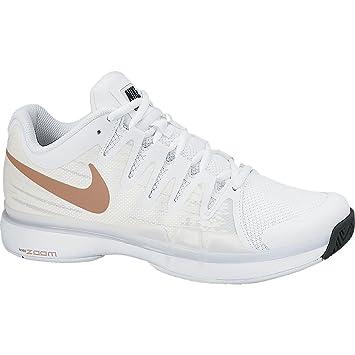 wholesale dealer 79726 6aede Nike Chaussures de tennis Femme Zoom Vapor 9.5 Tour Blanc AH2014-36.5
