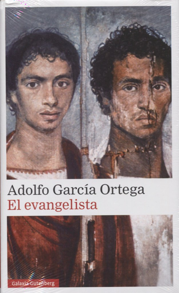 Download El evangelista (Narrativa) ebook