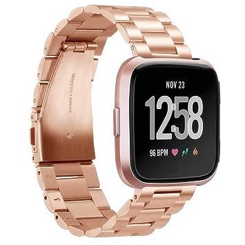 Correa para Reloj Fitbit Versa Reloj Fitbit Versa Smartwatch ...