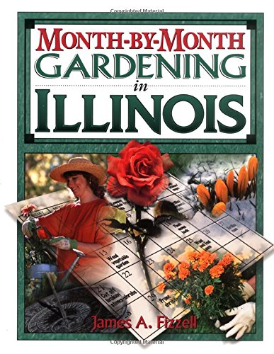 Month-by-Month Gardening in - Spring Hill Illinois