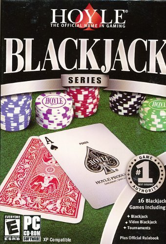 Hoyle Blackjack Series Pc (Hoyle Blackjack Series - PC by Encore)