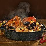 Sea Best Seafood Festival Shrimp and Crab Pot, 3
