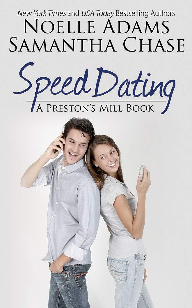 Snart skal ungdom møte 40 bedrifter på speed-dating