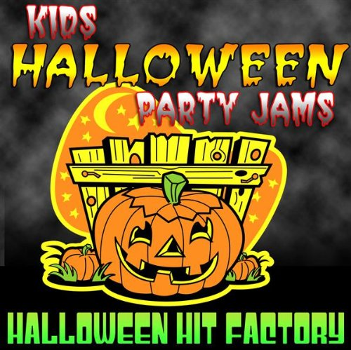 Smell My Feet Halloween Song (Smell My Feet (Party Mix))