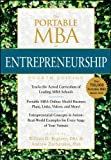 The Portable MBA in Entrepreneurship (The Portable MBA Series), William D. Bygrave, Andrew Zacharakis, 0470481315