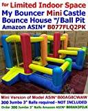 Banzai Bouncy Houses Review and Comparison
