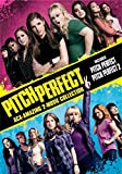 DVD : Pitch Perfect Aca-Amazing 2-Movie Collection