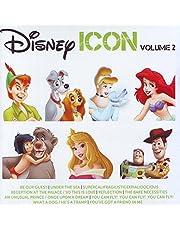 Disney Icon Vol 2 / Various