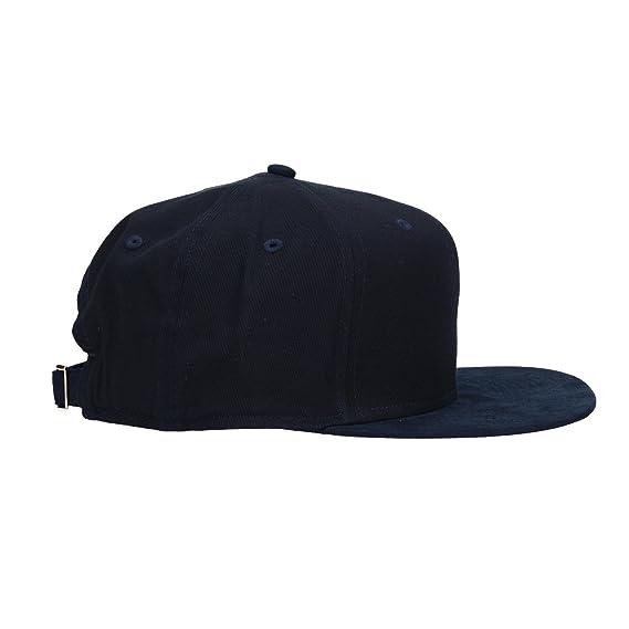 1df82afbe9 Puma Casquette Marine Bleu Cap 021489-03 Suede: Amazon.fr: Vêtements et  accessoires