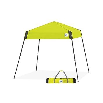 E-Z UP Vista Sport Instant Shelter Canopy 8u0027 by 8u0027 Limeade  sc 1 st  Amazon.com & Amazon.com : E-Z UP Vista Sport Instant Shelter Canopy 8u0027 by 8 ...