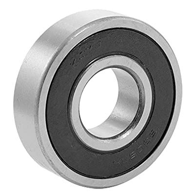Nessagro Toro Z Master Commercial Deck Spindle Bearing (2 Pack) 116-0720 .#GH45843 3468-T34562FD751954 : Garden & Outdoor