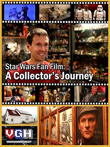 Original Star Wars Movies (Star Wars Fan Film: A Collector's Journey)