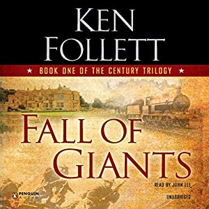 Fall of Giants Audiobook