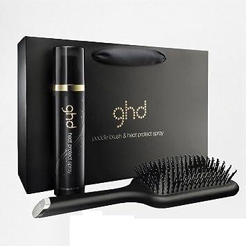 ghd Paddle Brush   Heat Protect Spray  Amazon.co.uk  Beauty 929f4af6c7