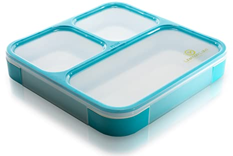 Bento Lunch Box By Lifemark Labs