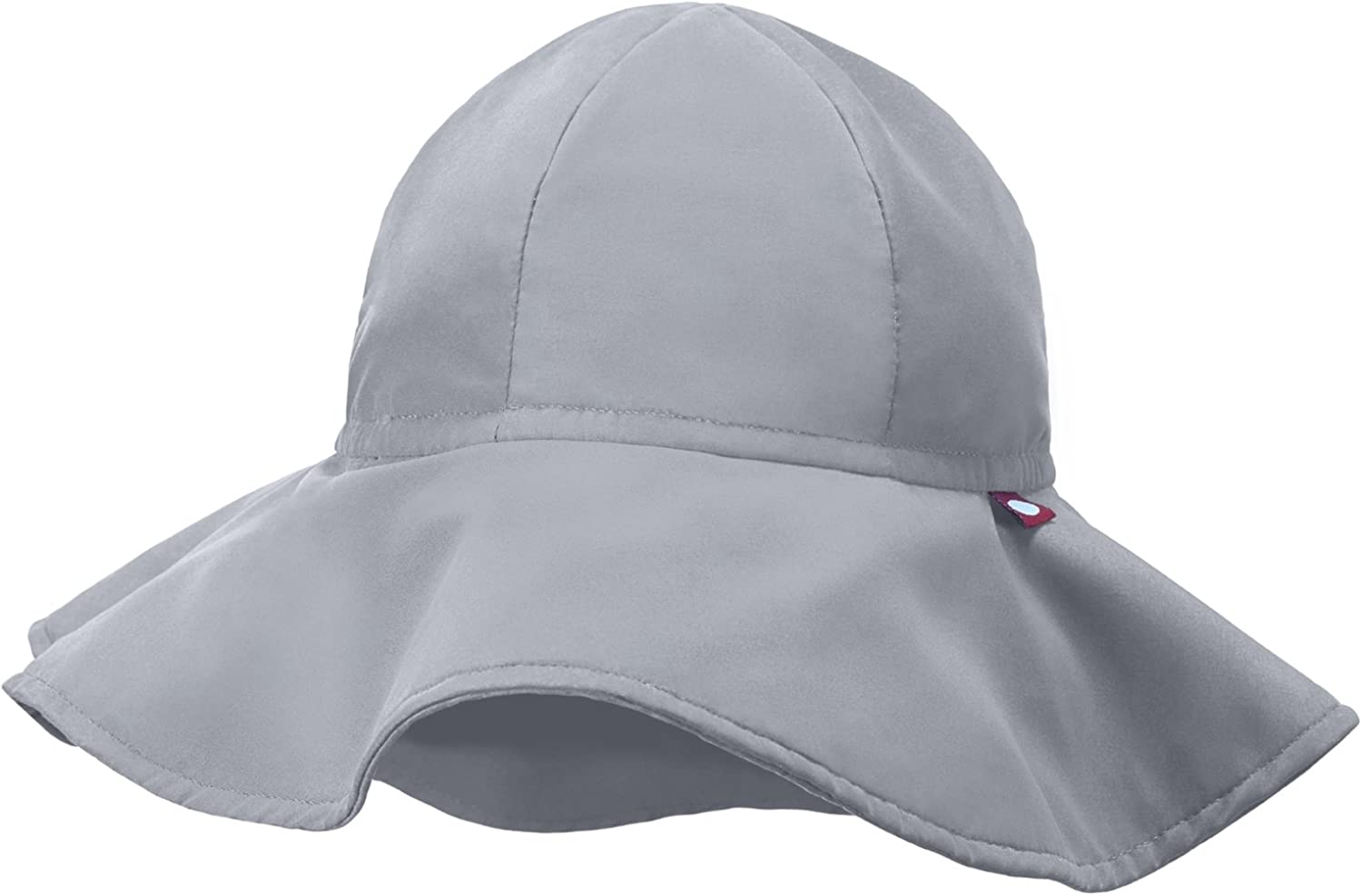 for Boys and Girls Sun Hat for Beach Pool Park City Threads Floppy Swim Hat with SPF50